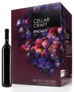 Wine Kitz Pickering Cellar Craft Specialty