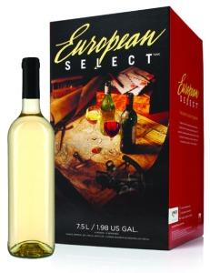 Wine Kitz Pickering European Select