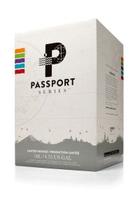 Wine Kitz Pickering Passport 2017