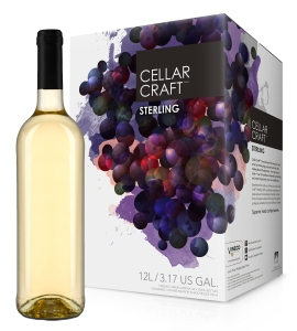 Wine Kitz Pickering Cellar Craft Sterling