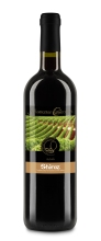 Cellar Craft Showcase Shiraz