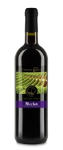 Cellar Craft Showcase Merlot