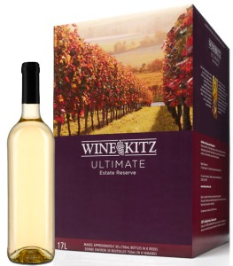 Wine Kitz Pickering Ultimate Estate Reserve