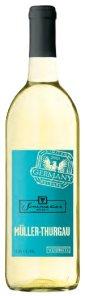 Wine Cellar 2013 - Müller-Thurgau