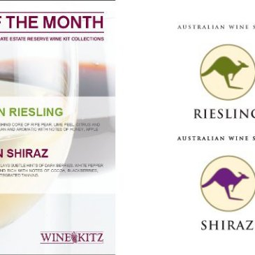 October Wines of the Month