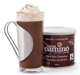 Cocoa Camino Dark Hot Chocolate