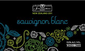 Wine Cellar 2011 - Sauvignon Blanc