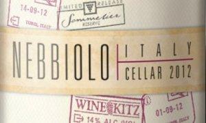 Wine Cellar 2012 Italian Nebbiolo