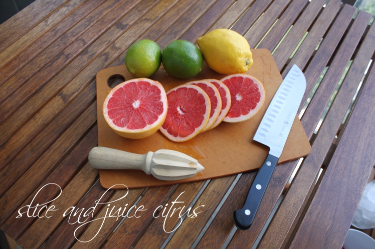 Raspberry Citrus Sauvignon Blanc