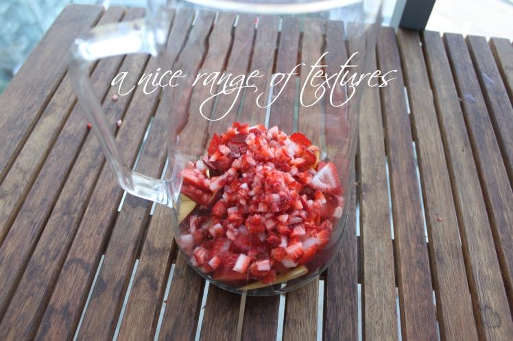 Strawberry Peach Colombard Chardonnay 3