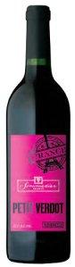 Wine Cellar 2013 - Petit Verdot