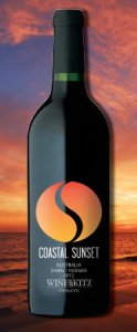 Coastal Sunset Australian Shiraz-Viognier