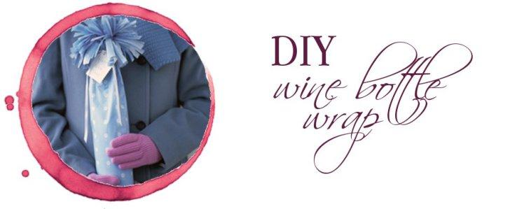 DIYbottlewrap