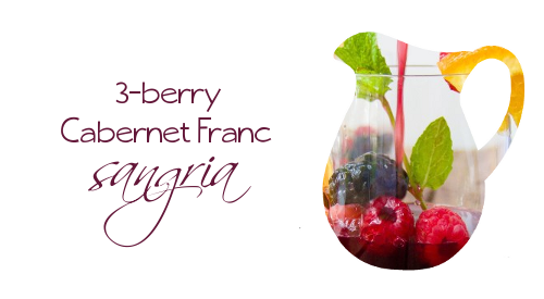 130706 - 3 berry cabernet franc