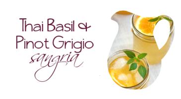 130810 - thai basil pinot grigio