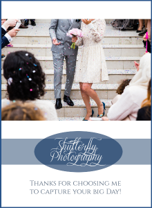 wedding photography label