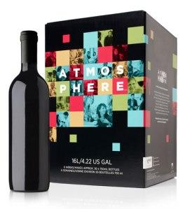 Wine Kitz Pickering Atmosphere wine kit